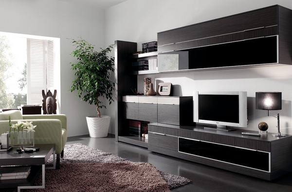 Muebles para tarima gris for Muebles rosamor