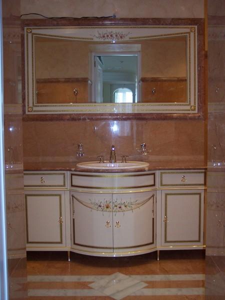 Fabricante luccano mobiliario for Centro reto sevilla muebles
