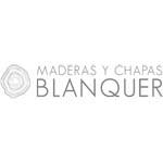 Maderas y Chapas Blanquer
