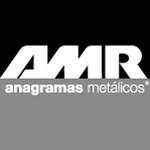 Empresa - Anagramas-Metalicos