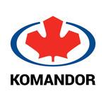 KOMANDOR S.A.