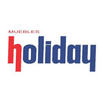 MUEBLES HOLIDAY