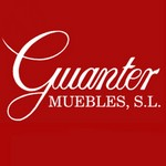 GUANTER MUEBLES
