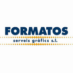 Formatos serveis grafics