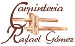 CARPINTERIA RAFAEL GOMEZ