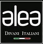 Alea Divani Italiani by Comer Sud srl dal 1987