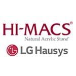 Hi-Macs Natural Acrylic Stone