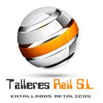 Empresa - TALLERES-RAIL-SL-(ENTALLADOS-METALICOS-REPULSADOS)