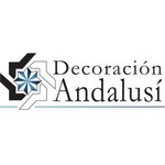 DECORACIóN ANDALUSí