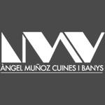 Angel Muñoz cuines i banys