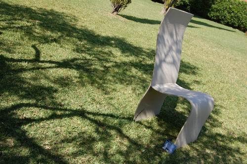 materiales cerámicos, diseño mobiliario exterior